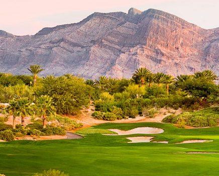 Arroyo Golf Club, NV