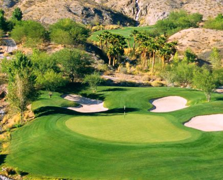 Cascata Private Golf Course, NV