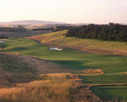 Rainmakers Golf Club, NM