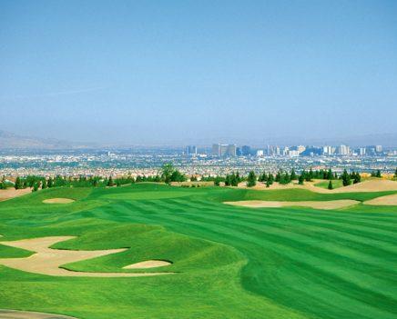 Rio Secco Golf Club, NV