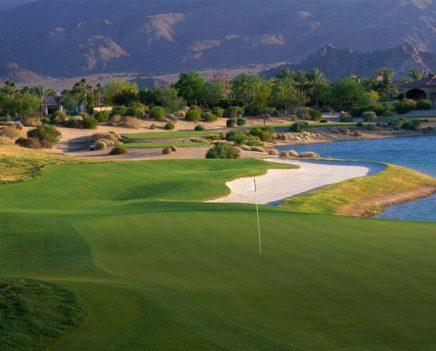 The Golf Club At La Quinta, CA