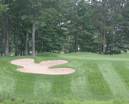 The Loon Golf Resort in Gaylord, MI