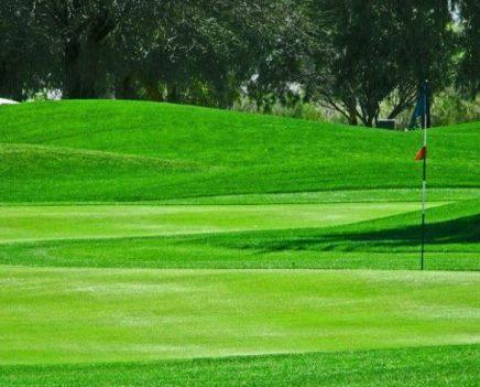 Grande Valley Ranch Golf Club AZ